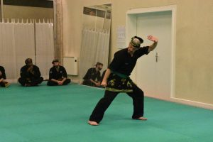 Culture Silat - Pencak Silat - Passages de grades 2017 (43)
