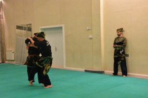 Culture Silat - Pencak Silat - Passages de grades 2017 (44)