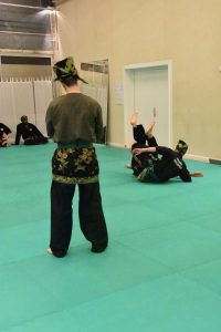 Culture Silat - Pencak Silat - Passages de grades 2017 (45)