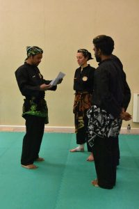 Culture Silat - Pencak Silat - Passages de grades 2017 (46)