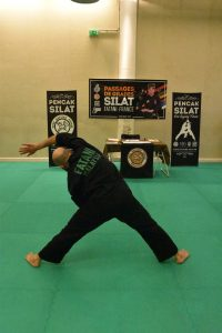 Culture Silat - Pencak Silat - Passages de grades 2017 (5)