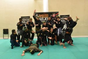 Culture Silat - Pencak Silat - Passages de grades 2017 (51)