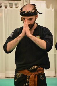 Culture Silat - Pencak Silat - Passages de grades 2017 (54)