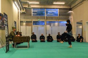Culture Silat - Pencak Silat - Passages de grades 2017 (9)
