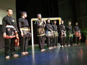 Culture Silat - Photos démonstration Silat Gayung Fatani - Le Mée-sur-Seine 2018 (1)