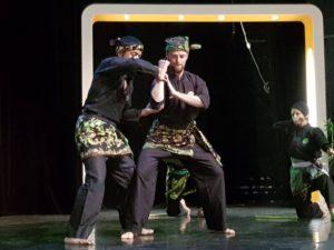 Culture Silat - Photos démonstration Silat Gayung Fatani - Le Mée-sur-Seine 2018 (10)
