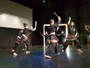 Culture Silat - Photos démonstration Silat Gayung Fatani - Le Mée-sur-Seine 2018 (12)