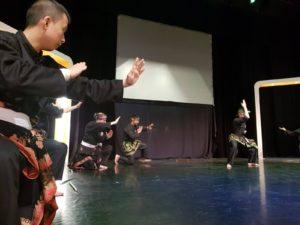 Culture Silat - Photos démonstration Silat Gayung Fatani - Le Mée-sur-Seine 2018 (14)