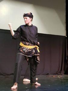 Culture Silat - Photos démonstration Silat Gayung Fatani - Le Mée-sur-Seine 2018 (2)