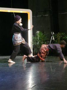 Culture Silat - Photos démonstration Silat Gayung Fatani - Le Mée-sur-Seine 2018 (21)