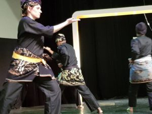 Culture Silat - Photos démonstration Silat Gayung Fatani - Le Mée-sur-Seine 2018 (25)