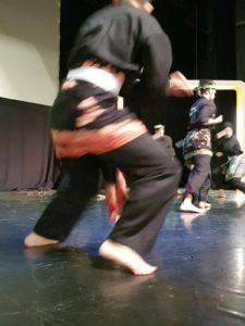 Culture Silat - Photos démonstration Silat Gayung Fatani - Le Mée-sur-Seine 2018 (3)