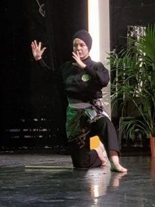 Culture Silat - Photos démonstration Silat Gayung Fatani - Le Mée-sur-Seine 2018 (6)