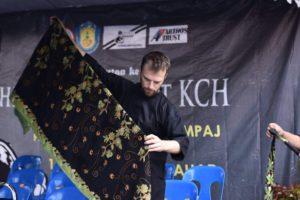 Culture Silat - Photos de groupe - Himpunan KCH 2018 (11)