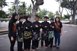 Culture Silat - Photos de groupe - Himpunan KCH 2018 (12)