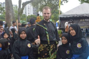 Culture Silat - Photos de groupe - Himpunan KCH 2018 (13)