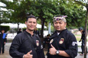 Culture Silat - Photos de groupe - Himpunan KCH 2018 (16)