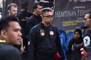 Culture Silat - Photos de groupe - Himpunan KCH 2018 (2)