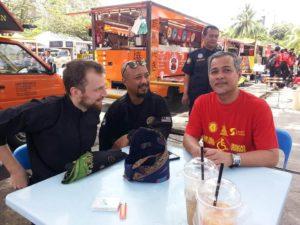 Culture Silat - Photos de groupe - Himpunan KCH 2018 (20)