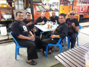 Culture Silat - Photos de groupe - Himpunan KCH 2018 (22)