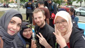 Culture Silat - Photos de groupe - Himpunan KCH 2018 (24)