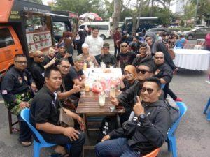 Culture Silat - Photos de groupe - Himpunan KCH 2018 (26)