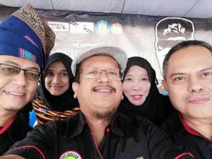 Culture Silat - Photos de groupe - Himpunan KCH 2018 (28)