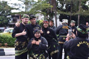 Culture Silat - Photos de groupe - Himpunan KCH 2018 (4)