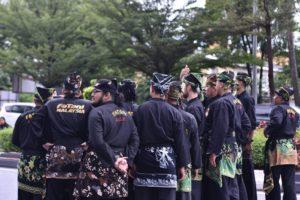 Culture Silat - Photos de groupe - Himpunan KCH 2018 (5)