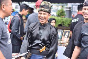 Culture Silat - Photos de groupe - Himpunan KCH 2018 (7)