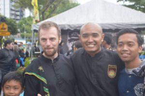 Culture Silat - Photos de groupe - Himpunan KCH 2018 (8)