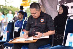 Culture Silat - Photos de groupe - Himpunan KCH 2018 (9)