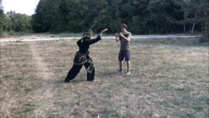 Culture Silat - Premier essai de tournage à Vincennes - 2018 (1)