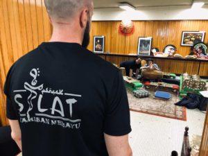 Culture Silat - Répétition à Nanterre - 2019 (4)