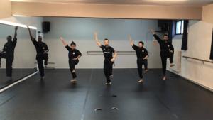 Culture Silat - Répétition démonstration Silat DIY (1)
