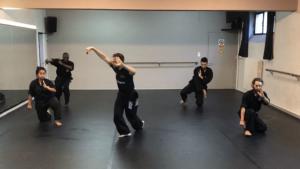 Culture Silat - Répétition démonstration Silat DIY (12)