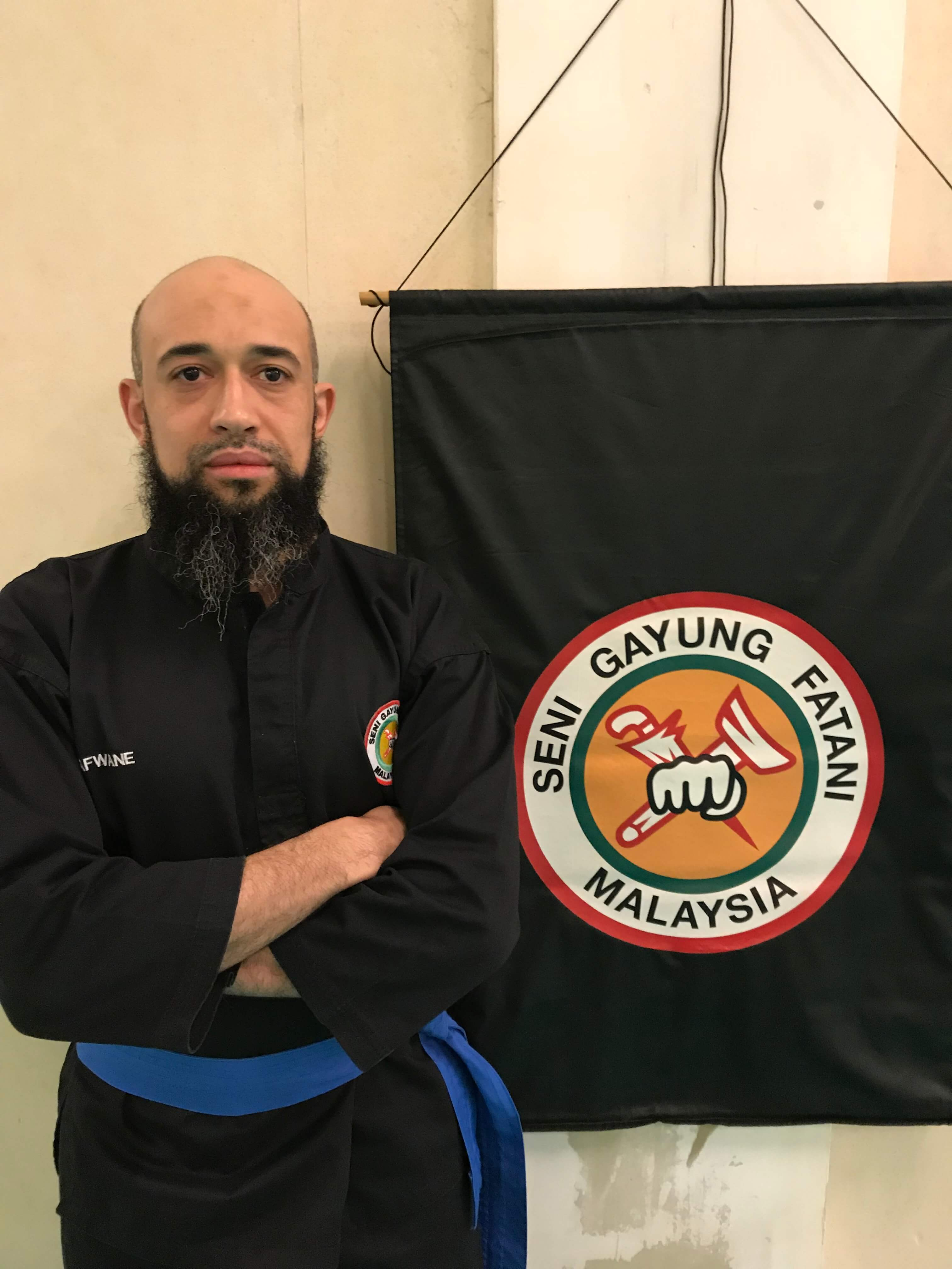 Culture Silat - Safwane Madjeri - Stage Malaisie 2018