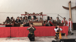 Culture Silat - Silat & Jathilan - Lumbres 2017 (1)