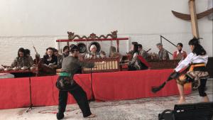 Culture Silat - Silat & Jathilan - Lumbres 2017 (10)