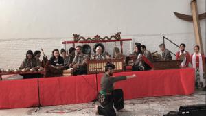 Culture Silat - Silat & Jathilan - Lumbres 2017 (11)