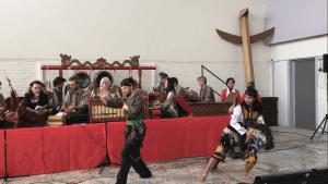 Culture Silat - Silat & Jathilan - Lumbres 2017 (13)