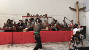Culture Silat - Silat & Jathilan - Lumbres 2017 (14)