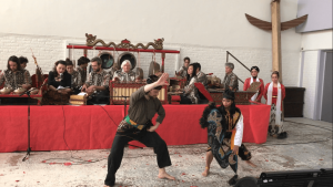 Culture Silat - Silat & Jathilan - Lumbres 2017 (16)