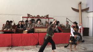 Culture Silat - Silat & Jathilan - Lumbres 2017 (17)