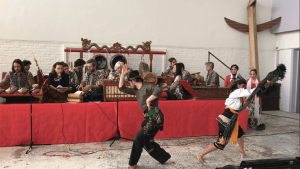 Culture Silat - Silat & Jathilan - Lumbres 2017 (18)