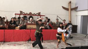 Culture Silat - Silat & Jathilan - Lumbres 2017 (19)