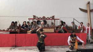 Culture Silat - Silat & Jathilan - Lumbres 2017 (2)
