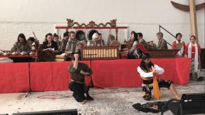 Culture Silat - Silat & Jathilan - Lumbres 2017 (21)