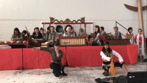 Culture Silat - Silat & Jathilan - Lumbres 2017 (23)
