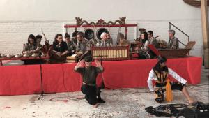 Culture Silat - Silat & Jathilan - Lumbres 2017 (24)